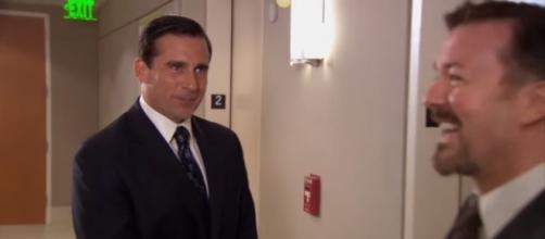 Steve Carrel | credit, Looper, YouTube screenshot