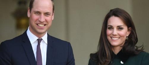 Terzo figlio di William e Kate: sara' una femminuccia?