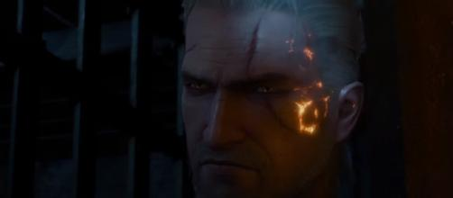 """""""The Witcher 3: Hearts of Stone"""" has some good content, but with fewer stories to tell - YouTube/GameSpot"""