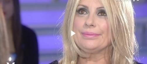 Tina Cipollari si rivela in un'intervista