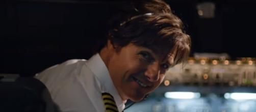 Tom Cruise, American Made- (YouTube/Universal Pictures)