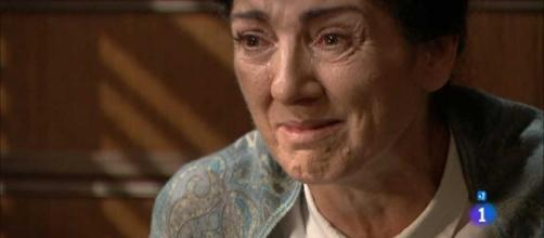 Una Vita, anticipazioni: Pablo non vuole più sapere niente di Guadalupe