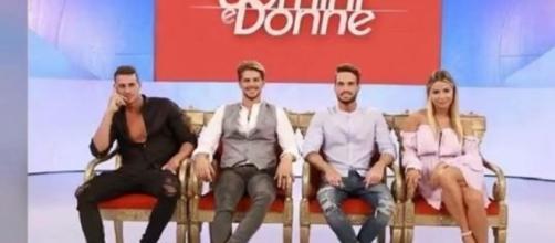 Uomini e Donne: Mattia Marciano e Sabrina Ghio si piacciono davvero?