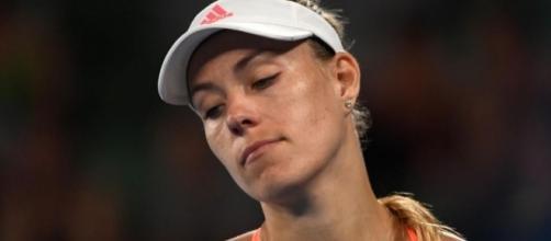 WTA - Doha : Kerber rechute face à Kasatkina - WTA Doha 2017 ... - eurosport.fr