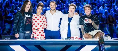 X Factor 2017 seconda puntata replica e streaming