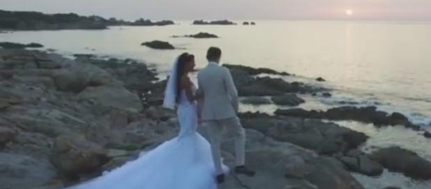 6 places you can get married. Image-Paola Maria/YouTube