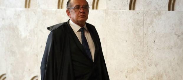 Apenas o ministro Gilmar Mendes pediu retorno da denúncia à PGR