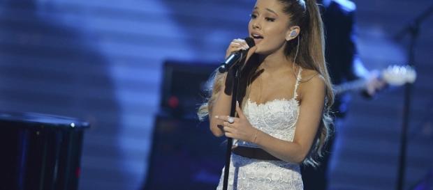 Ariana Grande, Image Credit: Disney and ABC / Flickr