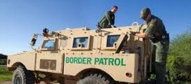 Border patrol/Flickr/https://www.flickr.com/photos/cbpphotos/11935048113