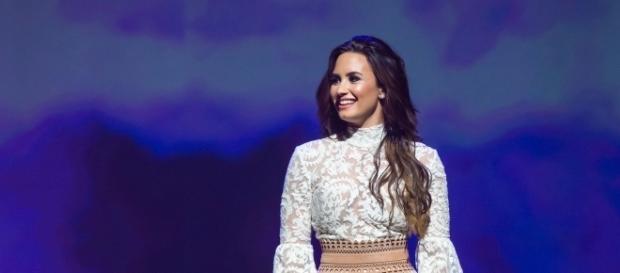 Demi Lovato [Image via Ralph Arvesen/Flickr]