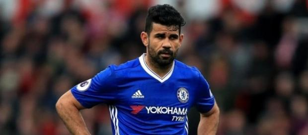 Diego Costa reveals he will disobey Chelsea orders by heading to Atletico ... - thesun.co.uk