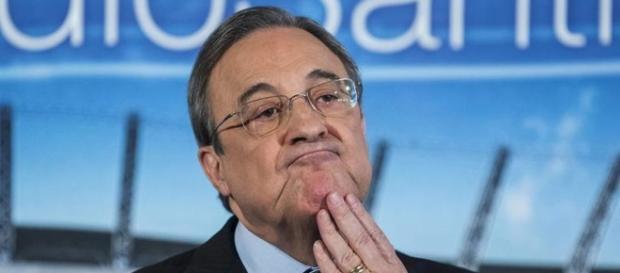 Enfado mayúsculo de Florentino por Football Leaks: amenaza a ... - vozpopuli.com