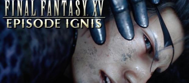 'Final Fantasy XV: Episode Ignis' (image source: YouTube/GameSpot)