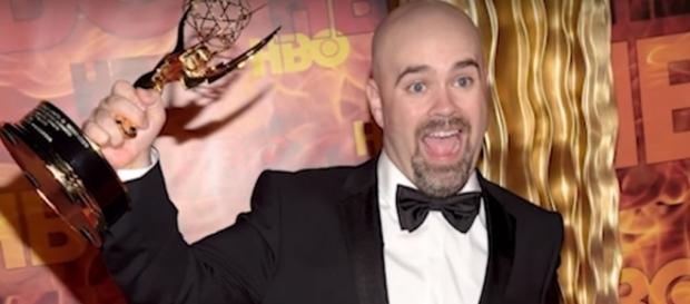 Game of Thrones writer/executive producer Bryan Cogman- YouTube/Entertainment Weekly