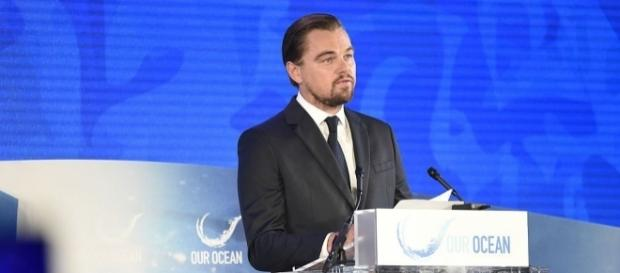 Leonardo DiCaprio. Photo: U.S. Department of State/Public Domain