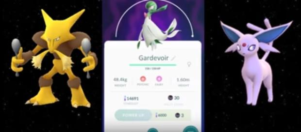 Niantic has announced the Equinox event for 'Pokemon Go'. [Image via FLW Videos/YouTube]