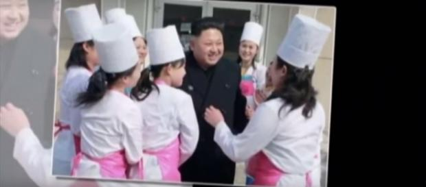North Korean dictator Kim Jung Un. (Image from YouTube News/Youtube)