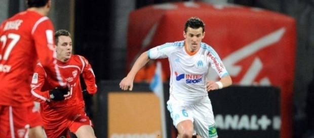 OM - Barton veut revenir à Marseille - madeinfoot.com