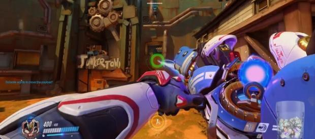 'Overwatch': new Escort Map is disabled in Competitive Play(Flik's Gaming Stuff/YouTube Screenshot)