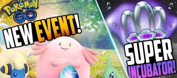 'Pokemon Go' to introduce Super incubators at the Equinox event(StraightUpKnives/YouTube Screenshot)