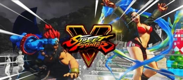 'Street Fighter 5: Arcade Edition' leaked by an online retailer(Maximillian Dood/YouTube Screenshot)