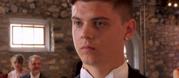 Tyler Baltierra / MTV YouTube Channel
