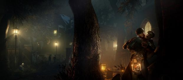 Vampyr screenshot - Bagogames/Flickr