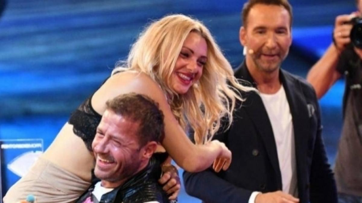 Nach Promi Big Brother Willi Herren Liebt Seine Ex