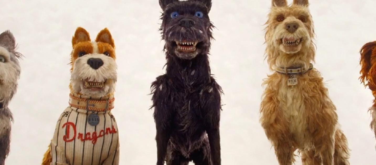 Wes Anderson S Isle Of Dogs Trailer