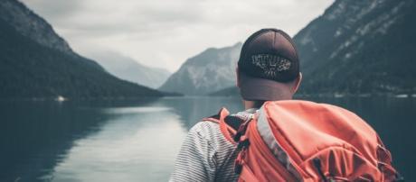 Here's how you know you're a budget traveler. - Image Credit: Phillip Kammerer / unsplash
