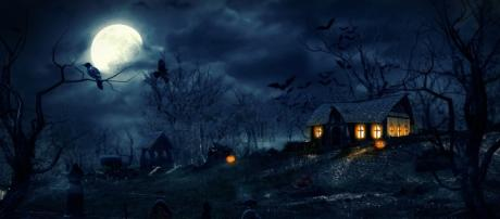 In the Halloween mood yet? - Image via Google Images