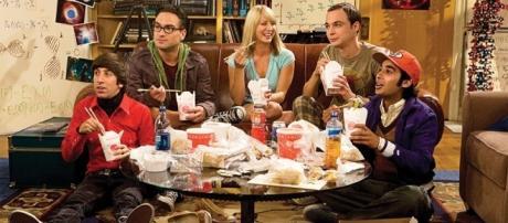 The Big Bang Theory Season 11 Premieres Tonight [Image via CBS]
