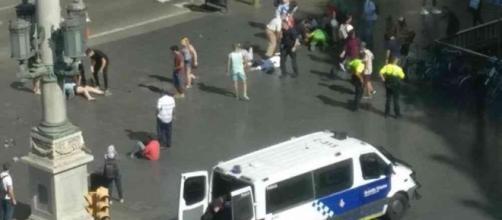 """Al menos 13 personas mueren por """"ataque terrorista"""" de Barcelona - semana.com"""