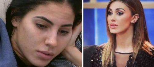 Belen Rodriguez: critica a Giulia De Lellis?