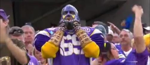 Can Minnesota Vikings do plenty in the 2017 NFL Draft to recover the bulge?-Image from-Randy Taylor-youtube screenshot