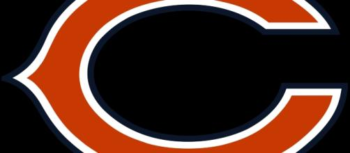 Chicago Bears logo- Wikimedia Commons