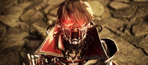 """""""Code Vein"""" will have no easier difficulty options and players will have to compensate - YouTube/BANDAI NAMCO Entertainment Europe"""