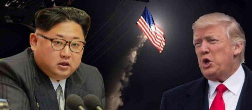 """Corea del Norte promete respuesta al """"insensato"""" despliegue naval ... - semana.com"""
