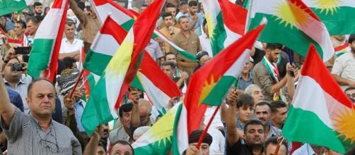 Erdogan y Abadi debaten sobre el referéndum en el Kurdistán iraquí ... - sputniknews.com