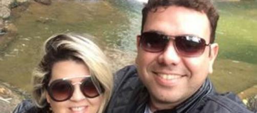 Homem matou esposa na frente do filho dela