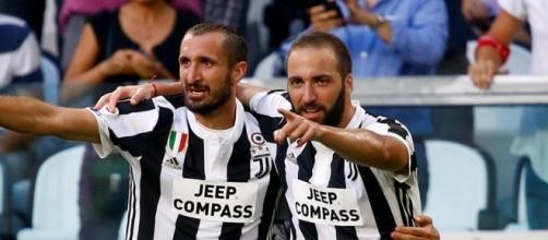 Juventus, Allegri cambia formazione per il derby