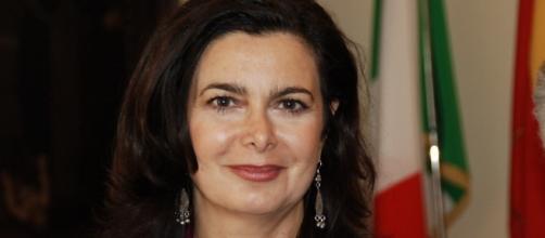 Laura Boldrini parla del ruolo delle donne nella politica e della sua idea di sinistra