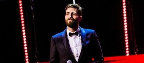 Lorenzo Licitra, uno dei partecipanti alle audizioni di X Factor