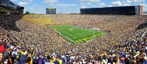 Michigan needs to please the fans -- Andrew Horne via Wikimedia Commons