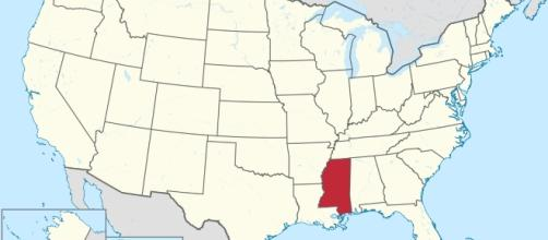 Mississippi State has their man TUBS via Wikimedia Commons
