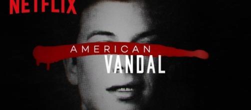 Netflix American Vandal series 1 - YouTube