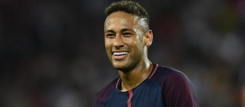 Neymar, blessé au pied droit, ne sera pas du déplacement du PSG à Montpellier - eurosport.fr