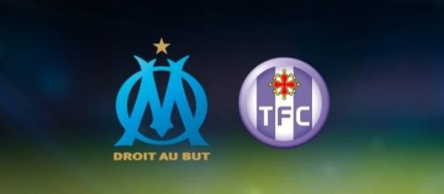 OM-Toulouse - La composition de l'OM