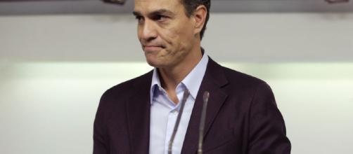Pedro Sánchez cae en un caótico Comité Federal y el PSOE se acerca ... - elespanol.com