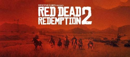 'Red Dead Redemption 2' second trailer being teased by Rockstar? (LegacyKillHD/YouTube Screenshot)